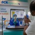 BCA Syariah Tandatangani Penataan Pengelolaan Data Jemaah