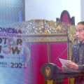 IIMS Hybrid 2021, Pameran Otomotif Pertama di Masa Pandemi