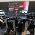Ikuti IIMS Hybrid 2021, Mitsubishi Targetkan Penjualan 600 Unit