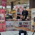 Mamasuka Hadirkan 3 Chef Berbagi Keseruan Jelang Buka Puasa