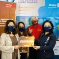 SASA dapat 1 Juta Dukungan dalam Petisi Gerakan Indonesia Lebih Sehat