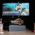 Film Pendek Konfabulasi Direkam Pakai Samsung Galaxy S21 Ultra 5G