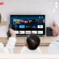 Polytron Hadirkan Smart Cinemax Soundbar Android 4K Ultra HD