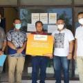 Bank Danamon Serahkan Bantuan untuk Korban Bencana di NTT
