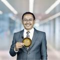Top Corporate Award 2021 Bukti Emiten Berkinerja Positif