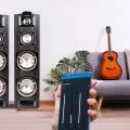 Speaker Serba Digital untuk Pengaturan Hiburan Semakin Mudah