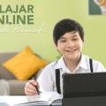 Tablet Belajar Khusus Anak, Bisa Pantau Aktivitas Digital