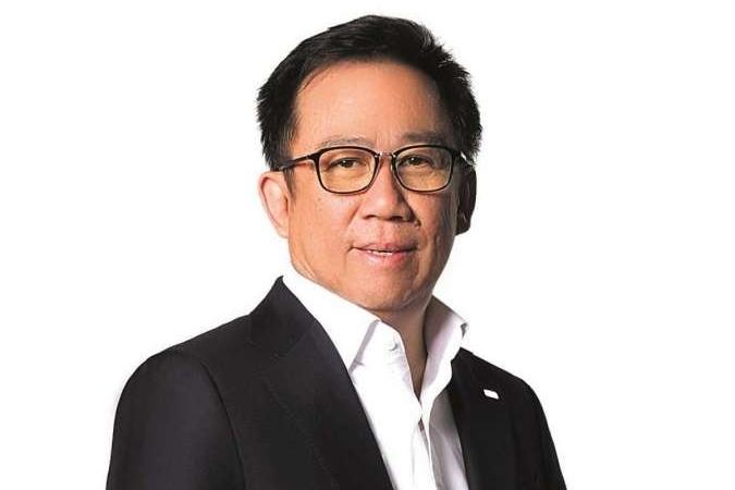 Terus Kembangkan Ide Bisnis Terbaru di Masa Pandemi, CEO Astra International Sabet Top CEO Award 2021