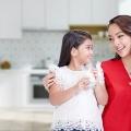 Morinaga Platinum Siap Lindungi Anak dari Serangan Covid-19
