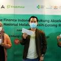 Atome Finance Indonesia Dukung Pemerintah dengan gelar VGR Bagi Karyawan dan Keluarga