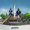 Sinergi Untuk Ibu Kota: MRT Jakarta dan WeCare.id Sediakan Tabung Oksigen Gratis