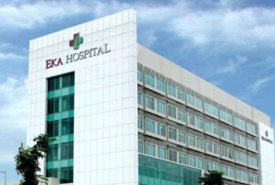 Teknologi Kedokteran Semakin Maju, Eka Hospital Hadirkan Operasi Skoliosis dengan Akurasi 99%