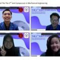 7 Mahasiswa Sampoerna University Raih Penghargaan di Dua Kegiatan Ilmiah Tingkat Nasional