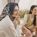 Buttonscarves Raih Penghargaan 'Best Muslimwear Category' di tahun 2021 dari ZALORA