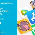 GoPay Kini Bisa Jadi Solusi  Pembayaran untuk App Store & Layanan Apple