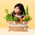 Aplikasi KedaiMart Naik 10 Kali Lipat Sejak Diluncurkan 6 Bulan Lalu