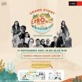 Kerja Sama dengan Bank DBS Indonesia, Zero Waste Indonesia Festival Resmi Dimulai