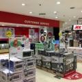 Walikota Sambut Baik Pembukaan Toko Pertama ACE , Informa dan Chatime di Sukabumi