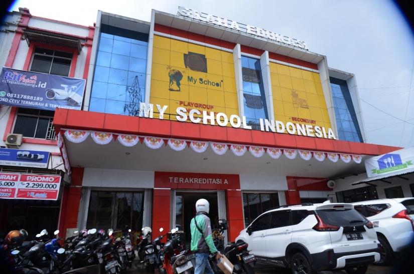 Smart School Indonesia ajak 1.000 Guru jadi Konten Kreator di Aplikasi Bangkit Belajar