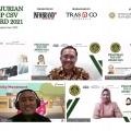 Gagas Program Pinky Movement yang Berguna Untuk UMKM, Pertamina Berhasil Masuk Penjurian Top CSV Award 2021