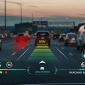 Huawei AR-HUD Debut di IAA Mobility 2021