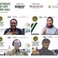 Penjurian Top CSV Award 2021 Tahap Dua Siap Digelar