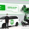 Buat Kenyamanan Mitra dan Pelanggan, GoJek Hadirkan GoRide dan GoCar Protect+