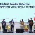 Layanan 5G Semakin Meluas, Indosat Ooredoo Rilis Nokia 5G Experience Center