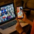 Kolaborasi Telkomsel-Zoom Hadirkan Komunikasi Virtual Terjangkau