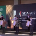 "Chandra Asri Menang Penghargaan ""Indonesia Sustainable Development Goals 2021"""