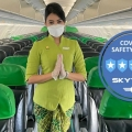Citilink Raih Predikat 5-star Covid-19 Airline Safety Rating dari Skytrax