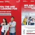 Tingkatkan Akselerasi Digitalisasi Indonesia, Telkom Gandeng Talenta Digital Terbaik Gabung di Perusahaan