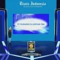 PT DMAS Raih Penghargaan di Ajang Bisnis Indonesia Awards 2021
