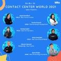 Selalu Berikan Pelayanan Terbaik, Blibli Raih 5 Gold Medals dari Contact Center World