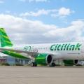 Terapkan Prokes Terbaik, Skytrax Ganjar Citilink dengan Penghargaan