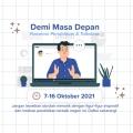 Virtual Edu Fair Danacita
