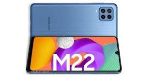 Dibanderol Rp2 Jutaan, Ini Kehebatan Samsung Galaxy M22