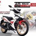 Rayakan 60 Tahun Grand Prix, Yamaha Hadirkan MX King 150 Edisi Khusus