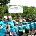 Allianz Indonesia Ajak Masyarakat Lestarikan Bumi dengan Aksi World Cleanup Day & Tanam 2.000 Pohon Mangrove