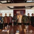 Anak Usaha PT Nusantara Infrastructure Tbk Dukung Pengembangan Sistem Penyediaan Air Minum (SPAM)