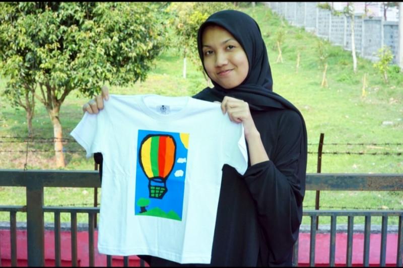 Student Company Latih Siswa SMA/SMK Jadi Wirausaha
