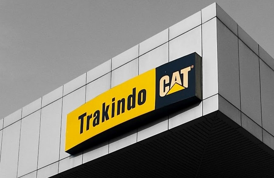 Trakindo Goes to Campus Siapkan Mahasiswa Hadapi Revolusi Industri 4.0