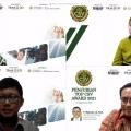 Penjurian Top CSV Award 2021 Tahap Ketiga Siap Digelar