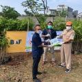 BAF Eco Move, Gerakan Penghijauan BAF Periode September 2021