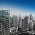 Bisnis ICG Citi Raih Sejumlah Catatan Baik pada Kuartal Ketiga 2021