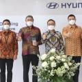 Hyundai Perluas Jaringannya dengan Peresmian Hyundai Bintaro