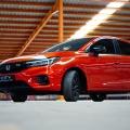 Mulai Tingkatkan Volume Produksi, Honda Percepat Pengiriman Mobil untuk Konsumen