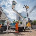 Pabrik Sawit dan 5 Rumah Sakit di Bengkulu Kini Sambung Tegangan Menengah PLN