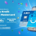 Pelanggan Dapat PilihYangLebih dengan Berbelanja Pakai Kartu Kredit BCA Blibli Mastercard