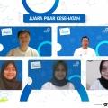 Ajak Korban Sulteng Bangkit Kembali, Program Ujalup dari Universitas Tadulako Palu Jadi Best of The Best #AksiMudaIndonesia